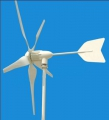 Wind turbines, regulators, inverters