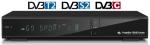 AB CryptoBox 752 HD Combo DVB/S2/T2/C