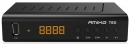 Amiko T-60 DVB-T2/T prijímač