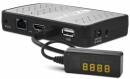 EVO EZTV LAN DVB-S2+IPTV