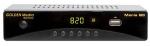 Golden Media Mania 820 DVB-T2 Multimedia +Anténa