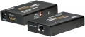HDMI / LAN 1*CAT5e do 50M -CSC3 SET