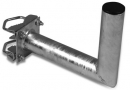 Držiak balkonový 700mm V/H -02103