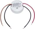 Zdroj LED 230/12V-1.0A stabilizovaný -MF090009