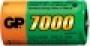 Batéria GP 7000 R20 NIMH -B1441