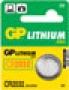 Batéria GP381, 11,6x2,15mm -B3381
