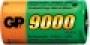 Batéria GP 9000 R20 NIMH -B1442