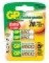 Batéria GP 4x2600 R6+2x750 R03 NiMH -B14061