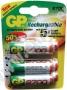 Batéria GP 4x2700+2 R6 NiMh -B14076