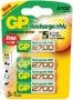 Batéria GP 3x2700+1 R6 NiMH -B14073