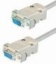 Kábel RS232 vidl/zásuvku -C11K