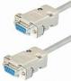 Kábel RS232 zás / zás. -C11KK