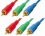Kábel RGB    1,0m -V12-1C