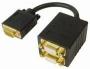 VGA rozbočovač 1/2 High quality -CS16