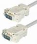 VGA kábel dlžky 5m -C57-5