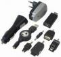 USB/CAR/AC nabíjačka 6V/400mA -NL9