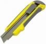 Nôž profi kovový 18mm -77106