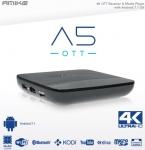 Amiko A5 OTT Android box 7.1