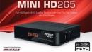 Amiko Mini HD H.265 HEVC multimedia