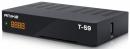 Amiko T-59 DVB-T2/T prijímač