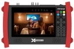 Amiko X-Finder 3 H.265 (S2+T2/C+CCTV AV vstup)
