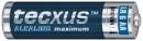 Bat. Tecxus Alkalická R6 4ks/bal -23818