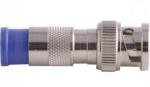 BNC  RG 59 kompresné 75 Ohm -PPC CMPBNC59