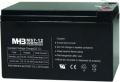 Batéria 12V/7.0Ah olovený -R914