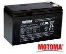Batéria 12V/7.0Ah MOTOMA -4204250140