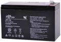 Batéria olovená 12V/7,5Ah -MaxPower -R915