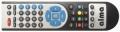 Diaľkový ovládač Alma S2000/2100/2200/2300