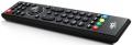 Diaľkový ovládač AB Cryptobox 6xx,5xx,4xx new
