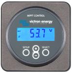 Display k regulátorom MPPT Victron energy