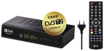 EMOS EM180 HEVC H265 DVB-T2 prijímač