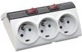 Elektrická prepäťová ochrana ACAR SMART -P53953