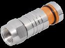 F 4,8 kompresné 6,8mm oranžové -FFQ1