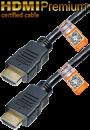 HDMI / HDMI 1,5m Premium -C215-1.5