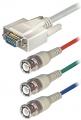Kábel RGB/ VGA 2,0m -C73