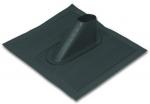 Kryt strešný olovený čierny 40x50cm -05102
