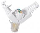 LAN konektor UTP bez náradia -TI18Q/68859