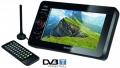 "LCD TV 7"" Sencor SPV 6714M4 HD DVB-T"