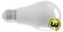 LED  E27  14W  A60  2700K teplá
