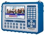 Sat Finder MEGASAT HD5 COMBO DVB-S2/S2X/T/T2/C/C2