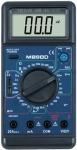 Multimeter M890D