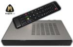 Magnet TV prijímač Panaccess Combo, HEVC, HbbTV, DRM