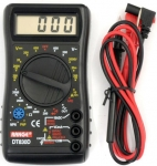 Multimeter DT830D -R156