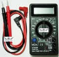 Multimeter DT 830B