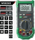 Multimeter MS8269 Mastech