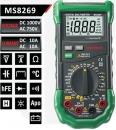 Multimeter MS8269 Mastech