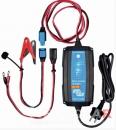Nabíjačka BluePower 12V/5A pre AGM / Li-ion batérie